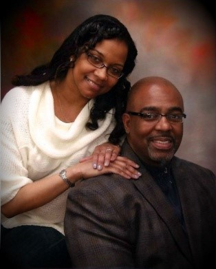 Pastor Anthony Smith and Lady Gwen Smith